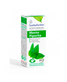 ACEITE ESENCIAL MENTA PIPERITA ESENTIAL AROMS 10ML BIO