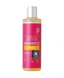CHAMPU DE ROSA CABELLO NORMAL 250ML BIO