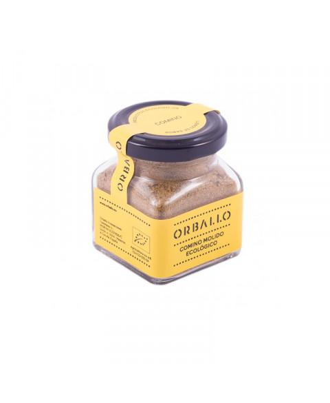 Comino en polvo Orballo 59 gr Bio