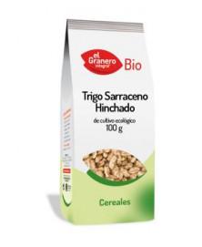 TRIGO SARRACENO HINCHADO 100GR BIO