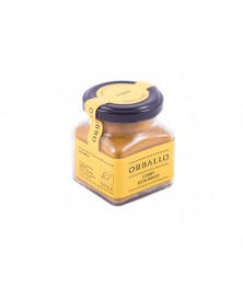 CURRY ORBALLO 65 GR BIO