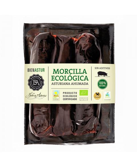 Morcilla Ecológica 2 ud Bio El Cuco
