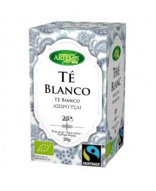 TE BLANCO ARTEMIS 20UD BIO