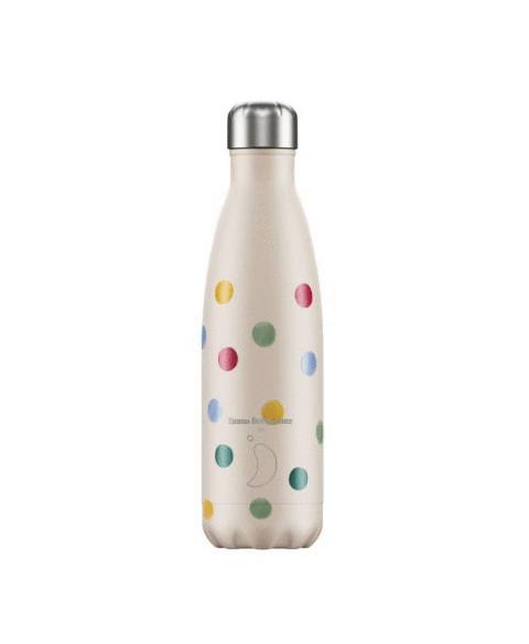Botella Chilly's Lunares Emma Bridgeater 500 Ml