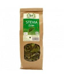 STEVIA HOJAS SOL NATURAL 40 GR BIO