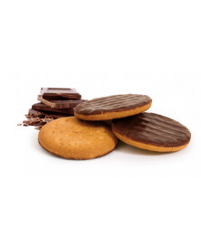 GALLETAS FONDO CHOCOLATE PASTECO BIO (A GRANEL)