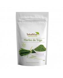 HIERBA DE TRIGO SALUD VIVA 125 GR BIO