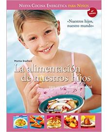 LIBRO LA ALIMENTACION DE NUESTROS HIJOS