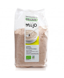 PURE MIJO INTEGRAL NUTRIECO 250GR BIO
