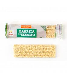 BARRITAS SESAMO IDEAS 20GR BIO