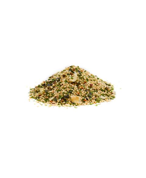 Tabulé de Quinoa y Algas EcoSalim (A Granel)