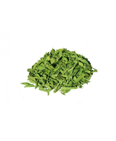 Stevia en Hojas Bio A Granel