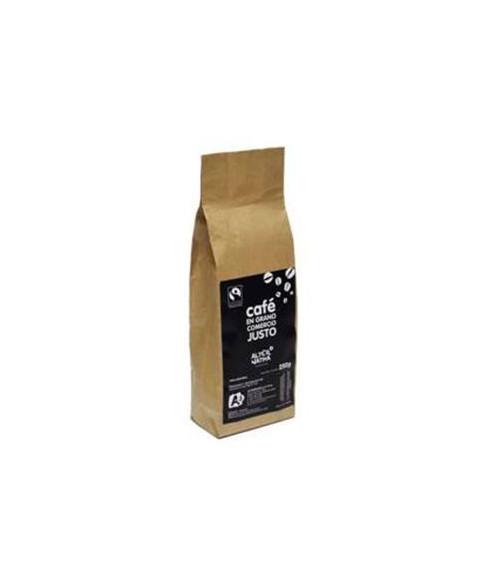 CAFE EN GRANO 250GR BIO
