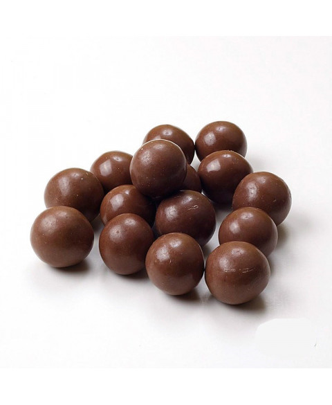 BOLITAS CHOCOLATE BIO (GRANEL)