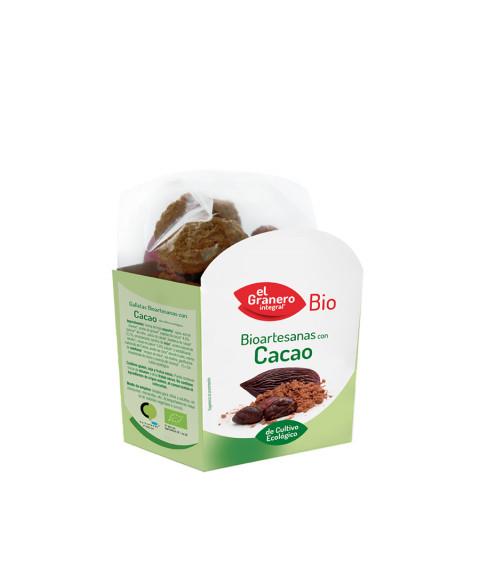 Bioartesanas Con Cacao El Granero Integral