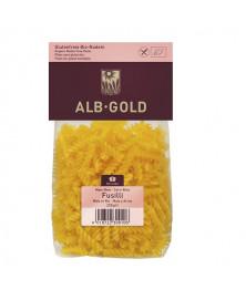 ESPIRAL MAIZ Y ARROZ SIN GLUTEN ALB-GOLD 250GR BIO