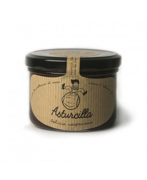 Delicia de Cacao Asturcilla Neopaisana 230 GR Bio