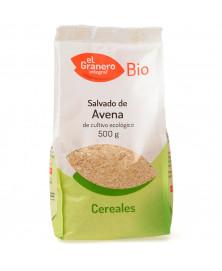SALVADO DE AVENA 500 GR