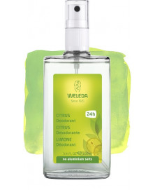 DESODORANTE CITRUS 100ML