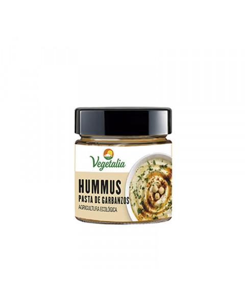 Hummus Vegetalia 180 Gr Bio