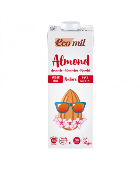 Bebida Almendra Nature Sin Azúcar 1L Bio