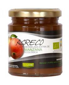 MERMELADA DE MANZANA AGRECO 260 GR BIO