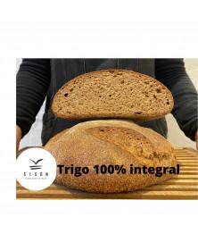 PAN TRIGO INTEGRAL SISON 1 KG