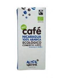 CAFÉ MOLIDO NATURAL 100% ARÁBICA ALTERNATIVA 3 250 GR BIO