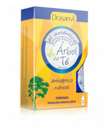 Aceite de Árbol de Té Drasanvi