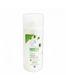 Agua Micelar 3 en 1 de NeoBio 150ml