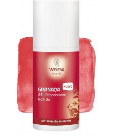 DESODORANTE ROLL-ON GRANADA BIO