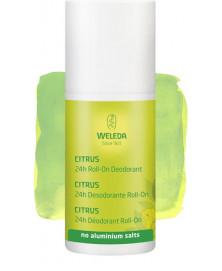 DESODORANTE ROLL-ON LIMON BIO