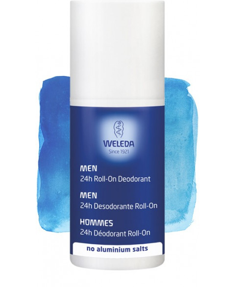 DESODORANTE ROLL-ON MEN BIO