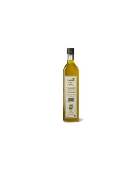 Aceite de Oliva Virgen Extra Casa Pareja 500 Ml Bio