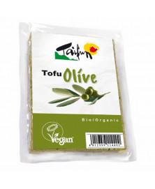 TOFU OLIVA 200GR BIO