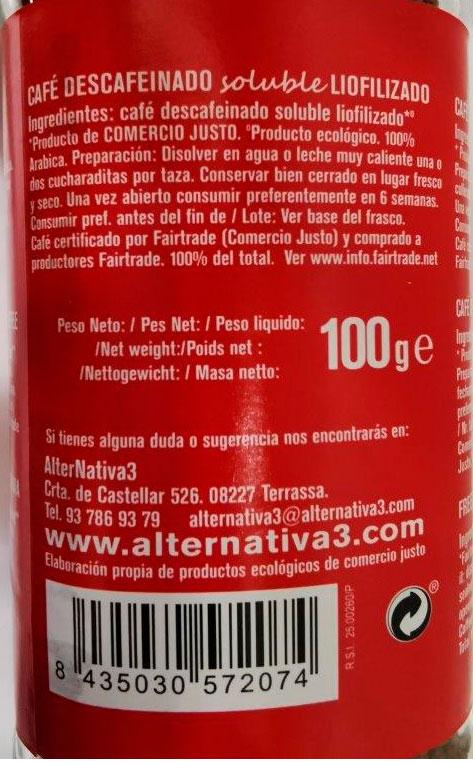 cafe soluble alternativa 3