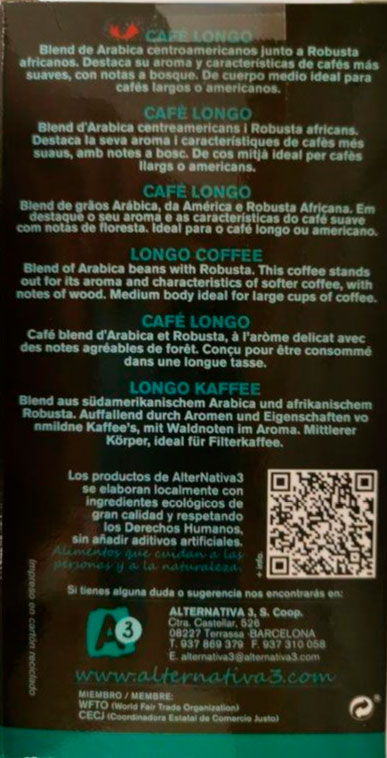 capsulas de cafe longo alternativa 3