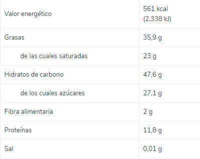 chocolate negro 73 100 gr bio