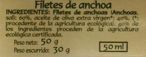 filete de anchoa pan do mar