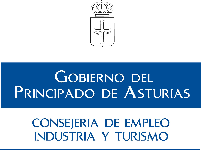 Logo Conserjería del Principado