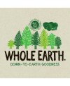 Marca WHOLE EARTH