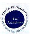 Marca LOS ARANDANOS
