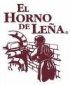 Marca HORNO DE LEÑA