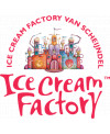 Marca ICE CREAM FACTORY