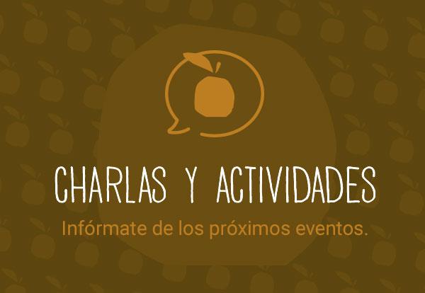 Charlas y Actividades