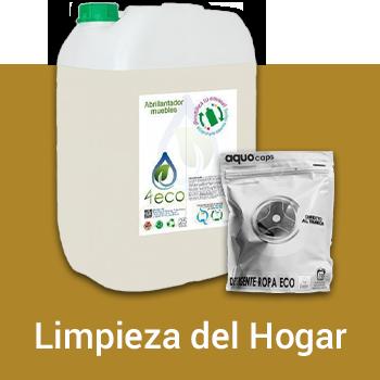 Detergentes Eco