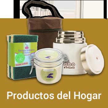 Productos Eco Hogar
